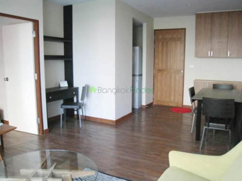 Thonglor,Bangkok,Thailand,1 Bedroom Bedrooms,1 BathroomBathrooms,Condo,Von Napa,4621